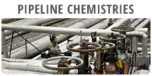 Pipeline Chemistries