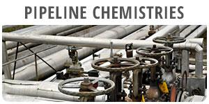 Pipeline Chemistries